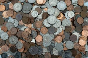 Assorted coin collection, 6 things you probably didn't know about recycling nickel