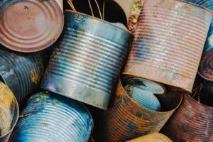 What Can Aluminum Cans Be Recycled Into?